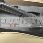 Alfa Romeo ALFETTA GT/GTV Handbrake Gaiter - (REPLICA)