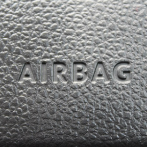 Airbags/Airbag ECUs